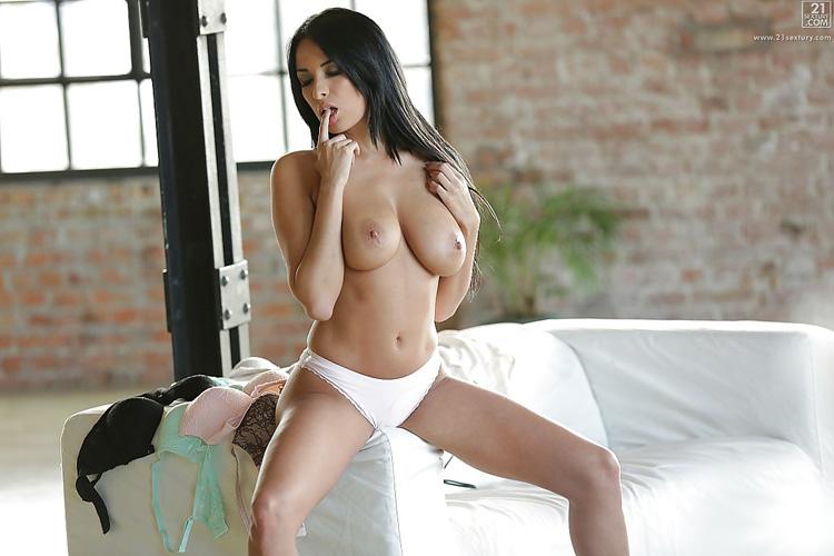 Anissa Kate Masturbation 21 naturals 10