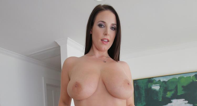 Angela White actrice porno