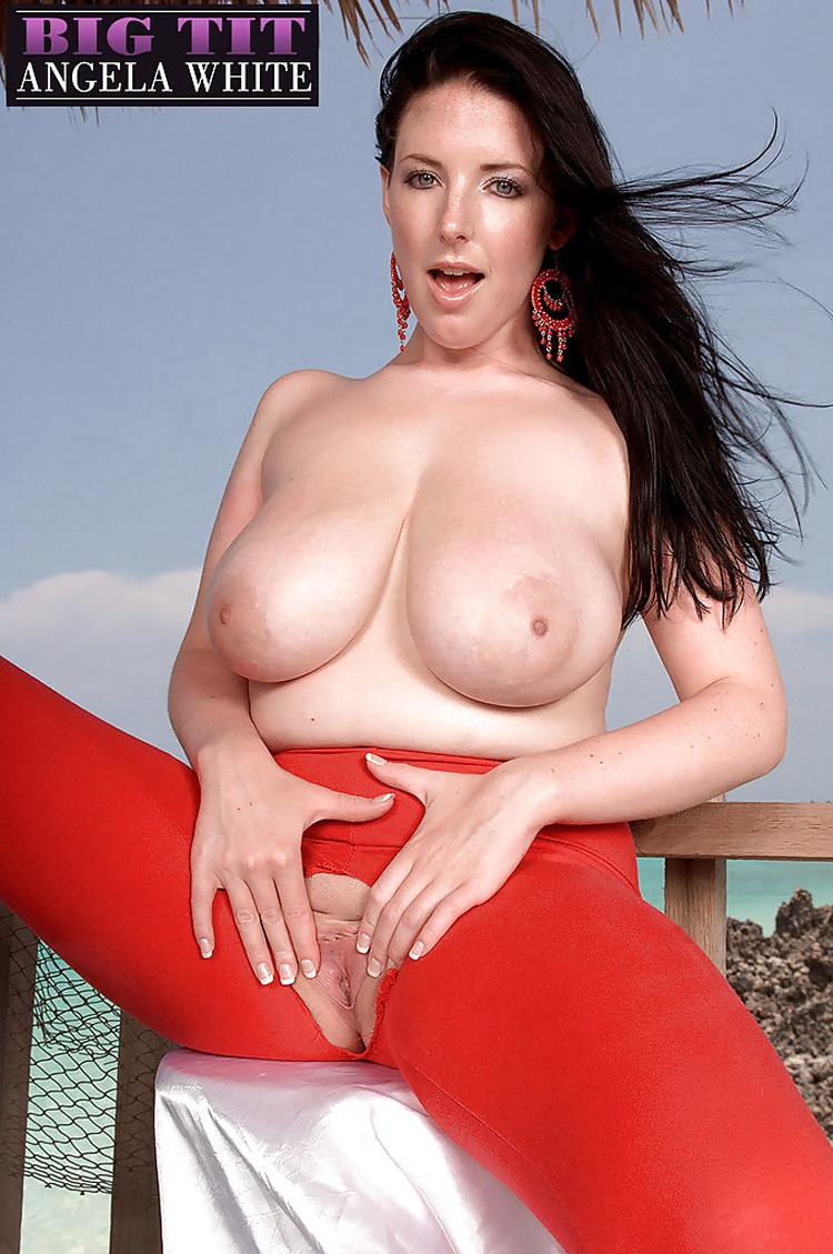 Angela White masturbation gode Big tits Hookers 11