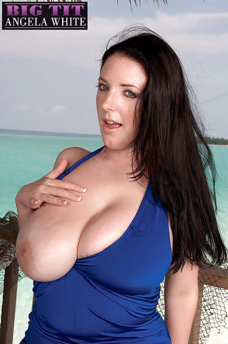 Angela White masturbation gode Big tits Hookers 2