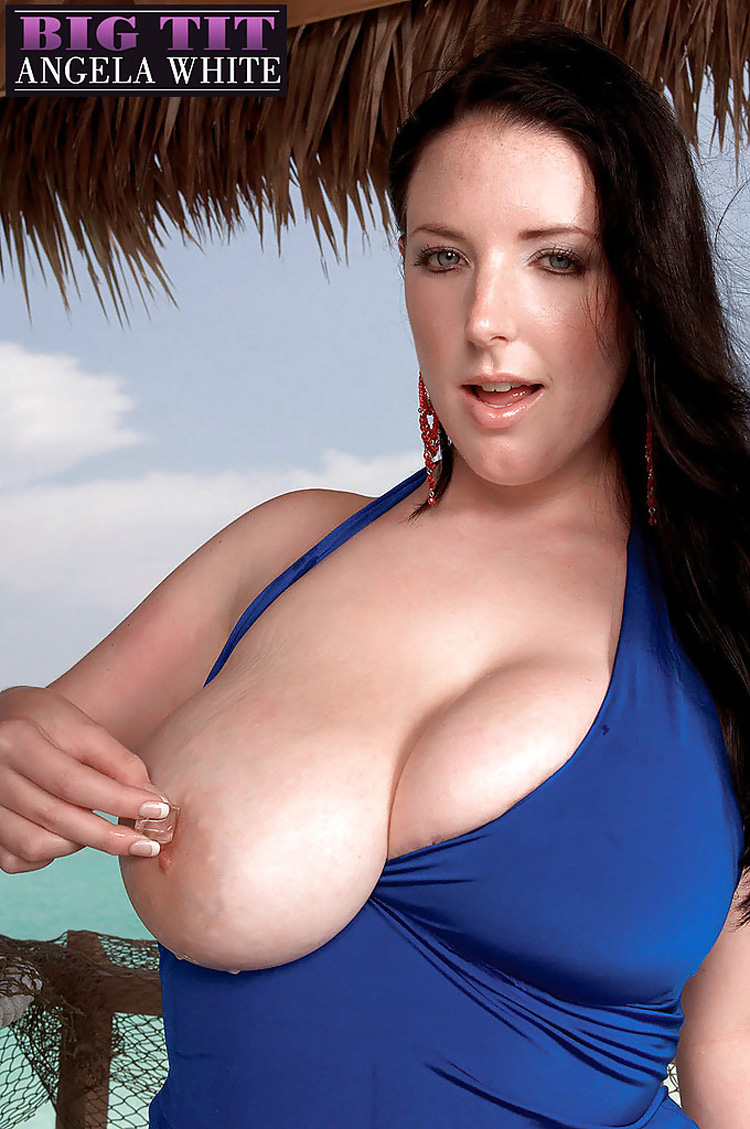 Angela White masturbation gode Big tits Hookers 3
