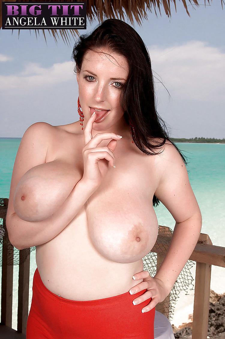 Angela White masturbation gode Big tits Hookers 9