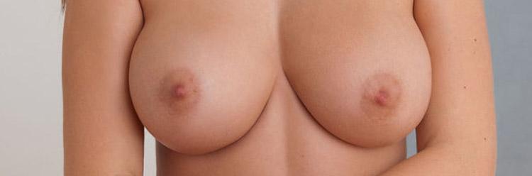 Gros seins magnifiques
