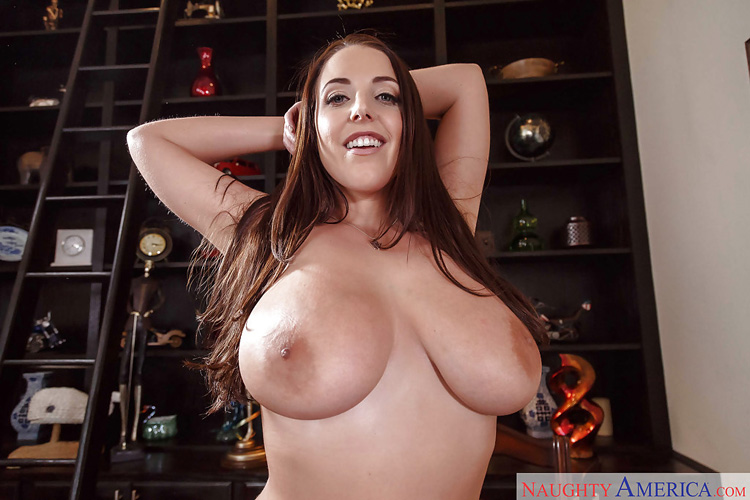 Angela White My Friend's Hot Girl 11