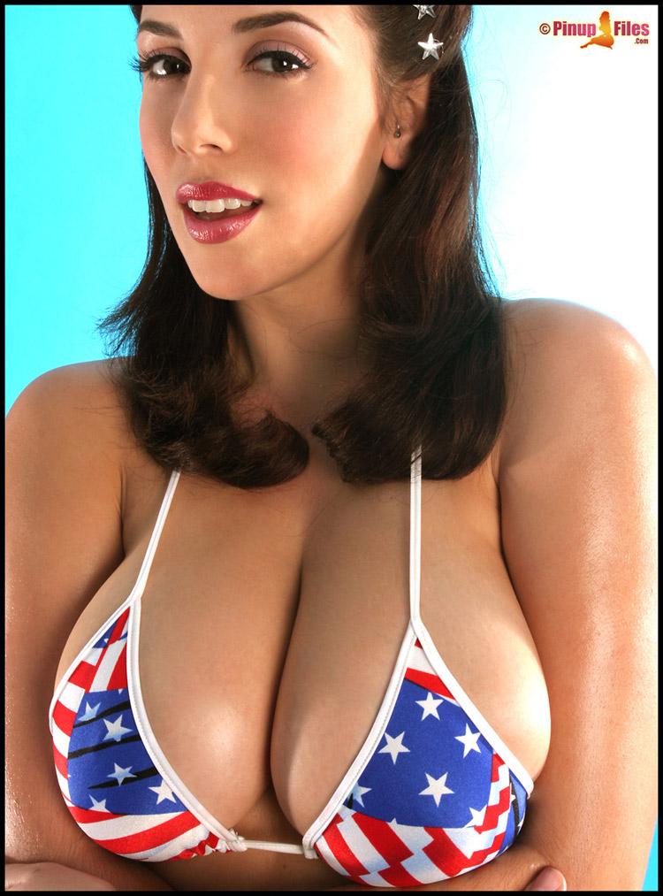 Jelena Jensen Miss America 1