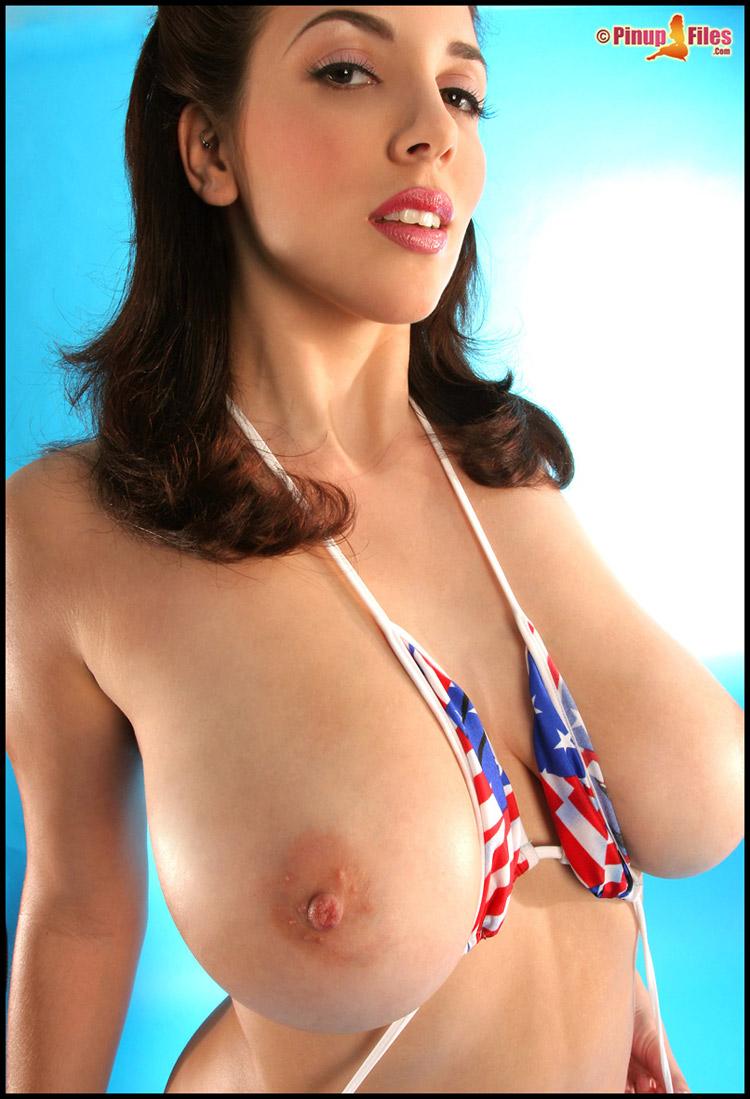 Jelena Jensen Miss America 5