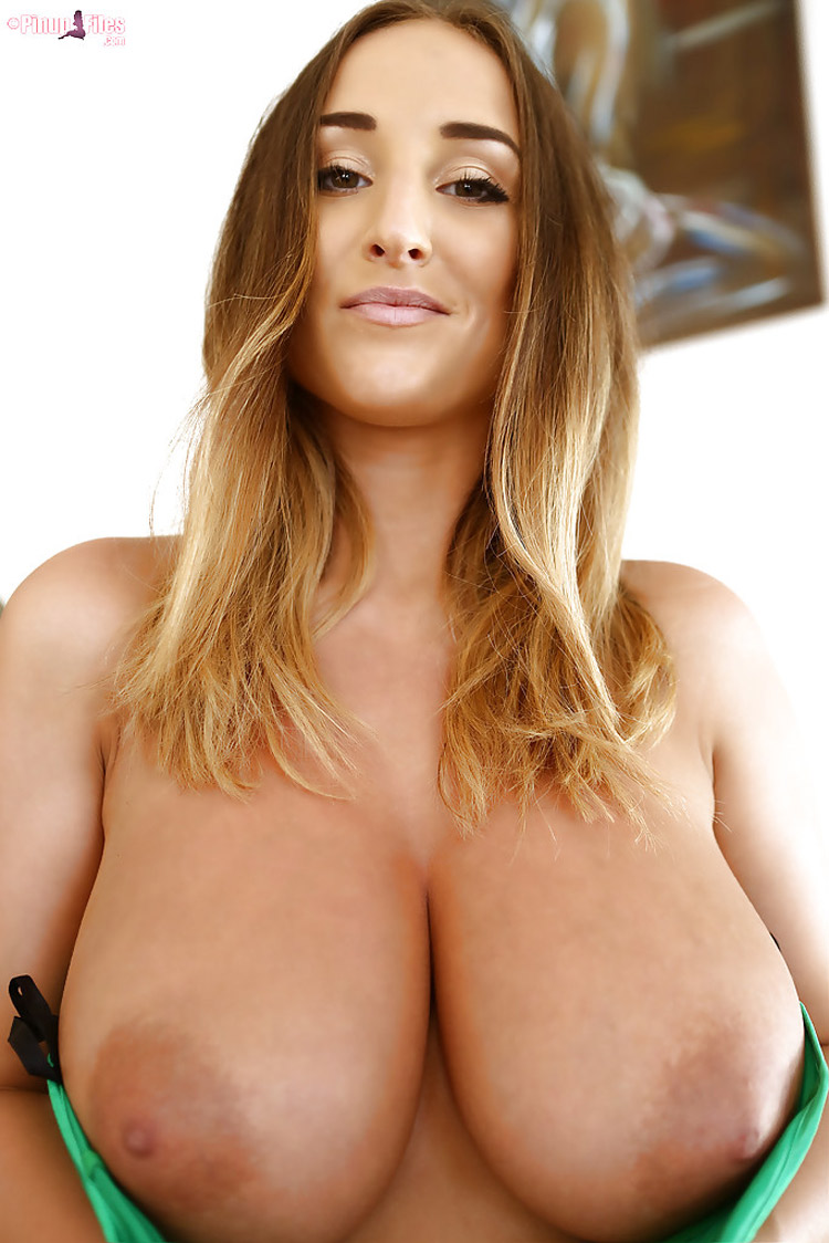 Stacey Poole beaux nichons PinupFiles 12