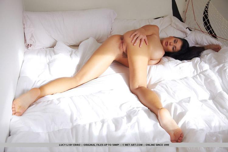 Lucy Li MetArt 14