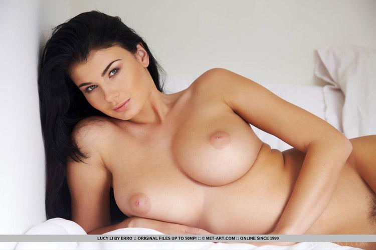 Lucy Li MetArt 17