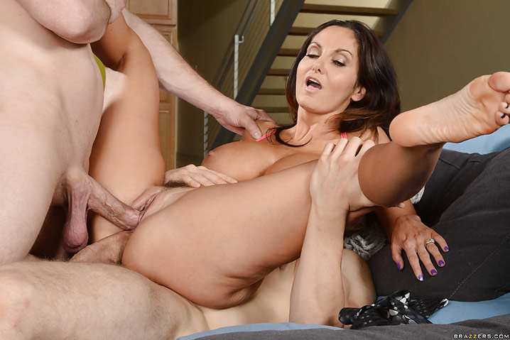Ava Addams Threesome Real Wife Stories 10