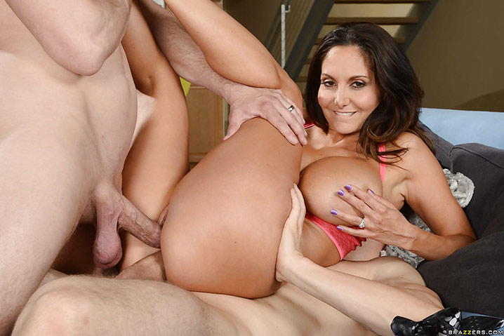 Ava Addams Threesome Real Wife Stories 11
