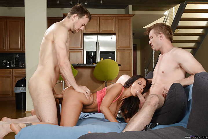 Ava Addams Threesome Real Wife Stories 12