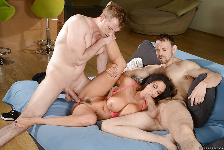 Ava Addams Threesome Real Wife Stories 13