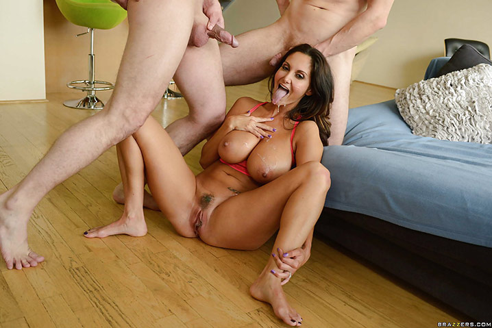 Ava Addams Threesome Real Wife Stories