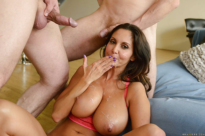Ava Addams Threesome Real Wife Stories 46