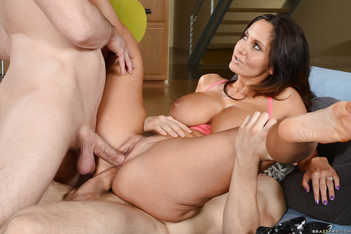Ava Addams Threesome Real Wife Stories 9