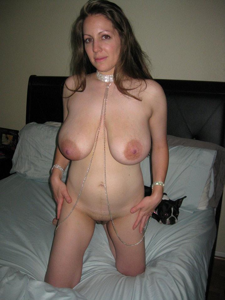 Pamela, MILF perse saggy tits 7