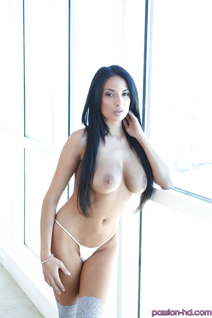 Anissa Kate anal Pure Mature 3